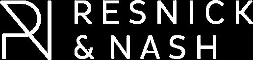 Resnik Nash Logo